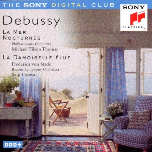 Stade - Digital Club - Debussy