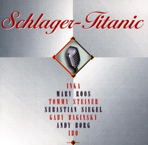 Various - Schlager Titanic