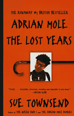 Adrian Mole: The Lost Years - Sue Townsend
