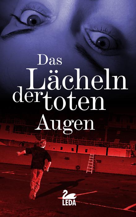 Das Lächeln der toten Augen: Frieslandkrimi - Ulrich Hefner