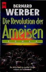 Ameisen-Trilogie 3: Die Revolution der Ameisen ...