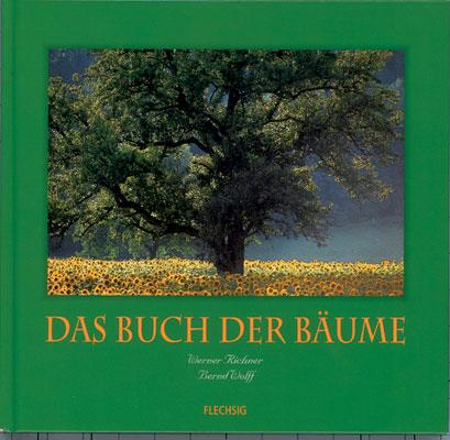 Das Buch der Bäume: Ein Buch zum Lesen und Betr...