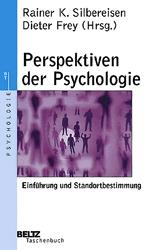 Perspektiven der Psychologie. Einführung und St...