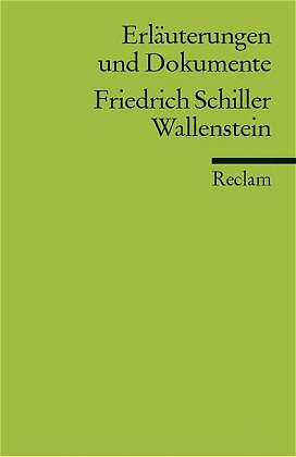 Wallenstein (Erl. u. Dok.)