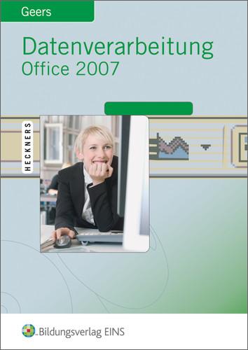 Datenverarbeitung Office 2007: Excel 2007 - Acc...