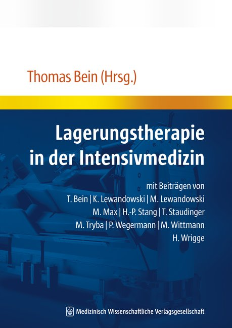Lagerungstherapie in der Intensivmedizin