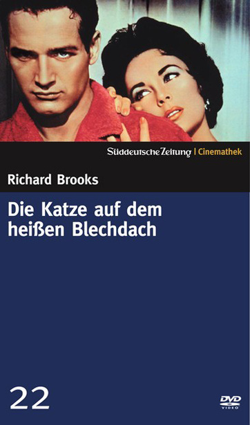 Sueddeutsche Zeitung Cinemathek 22: Richard Bro...