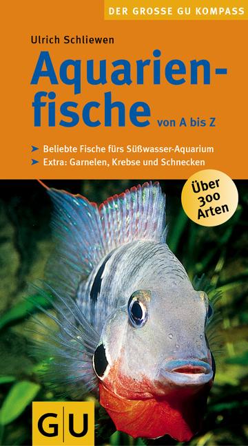 Aquarienfische von A bis Z: Beliebte Fische für...