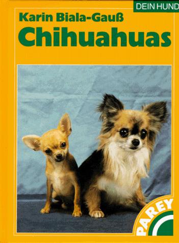 Chihuahuas - Karin Biala-Gauß