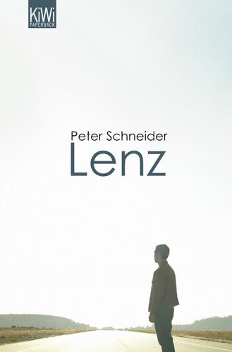 Lenz. - Peter Schneider