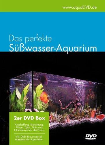 Das perfekte Süßwasser-Aquarium, Einrichtung, P...