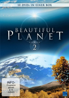 Beautiful Planet - Box 2
