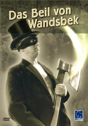 Das Beil von Wandsbek - Arnold Zweig