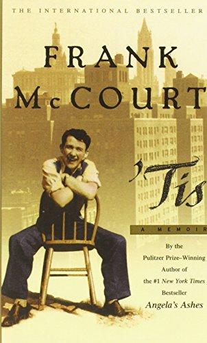 ´ Tis: The sequel to Angela´s Ashes - Frank McCourt