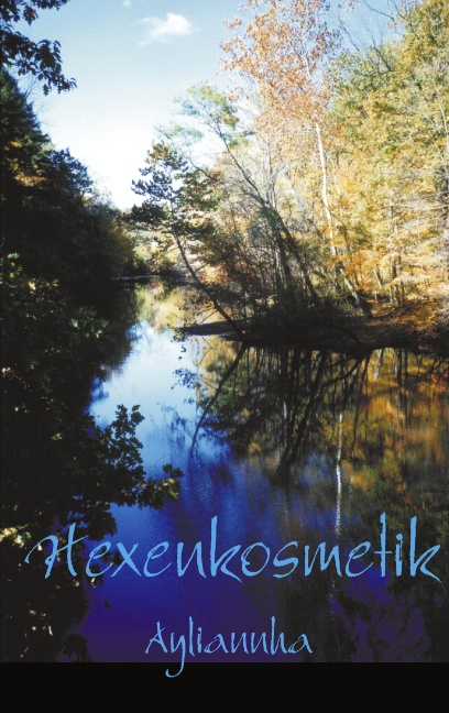 Hexenkosmetik - Ayliannha
