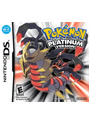 Pokémon Platinum Version [Internationale Version]
