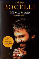 La mia musica - Andrea Bocelli