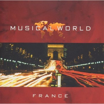 Musical World France - Musical World France