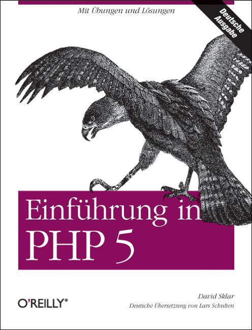 Einführung in PHP 5. - David Sklar