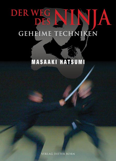 Der Weg des Ninja - Masaaki Hatsumi