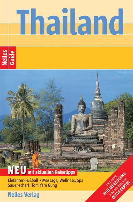 Nelles Guide Thailand (Reiseführer)
