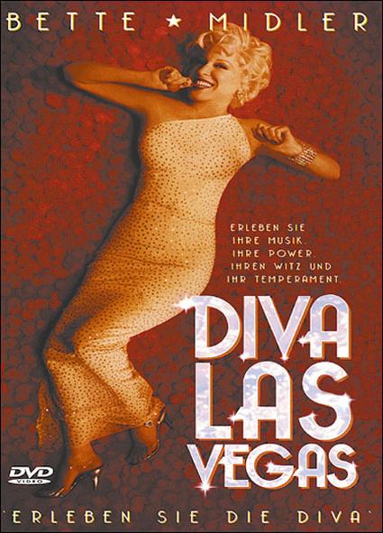 Bette Midler - Diva Las Vegas