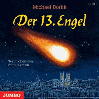 Der 13. Engel - Michael Borlik