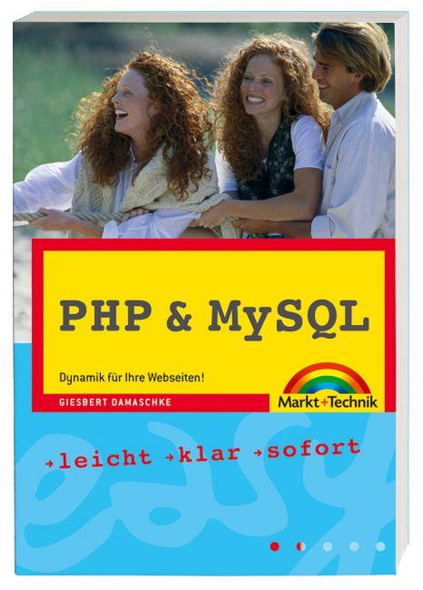 PHP & MySQL - Giesbert Damaschke