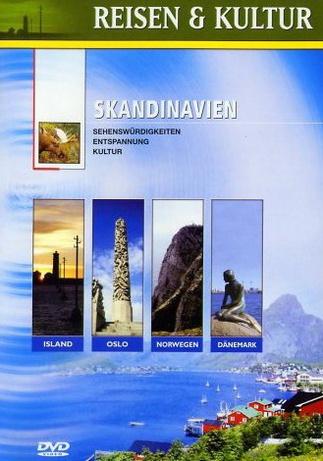 Reisen & Kultur: Skandinavien