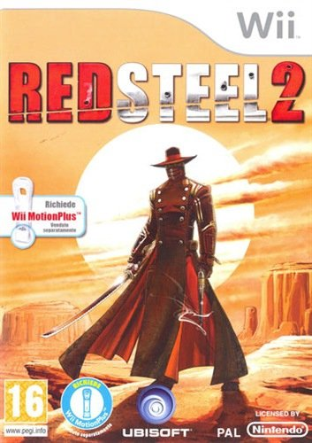 Red Steel 2 [Internationale Version]