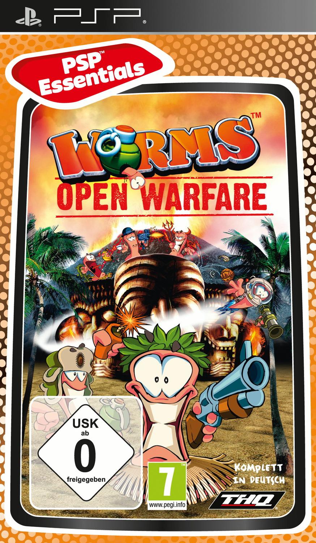 Worms: Open Warfare (Essentials)