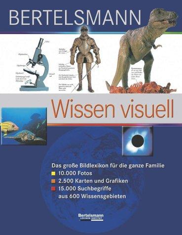 Bertelsmann Wissen visuell