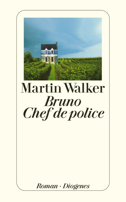Bruno Chef de police - Martin Walker [Taschenbuch]
