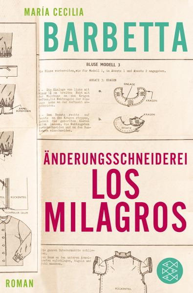 Änderungsschneiderei Los Milagros - María Cecilia Barbetta