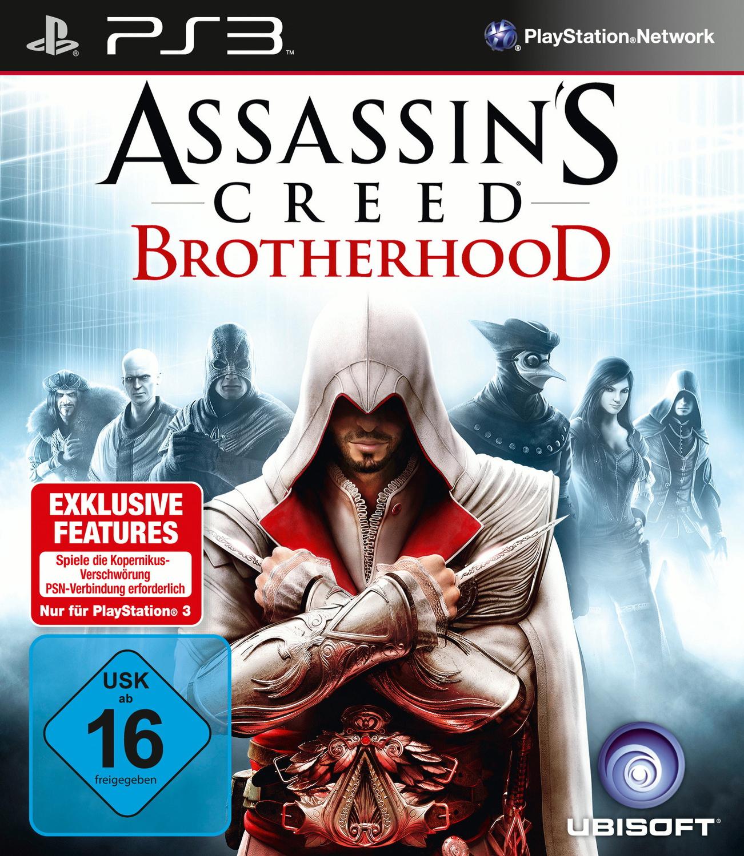 Assassin´s Creed: Brotherhood