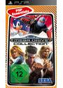 SEGA Mega Drive Collection (Essentials)