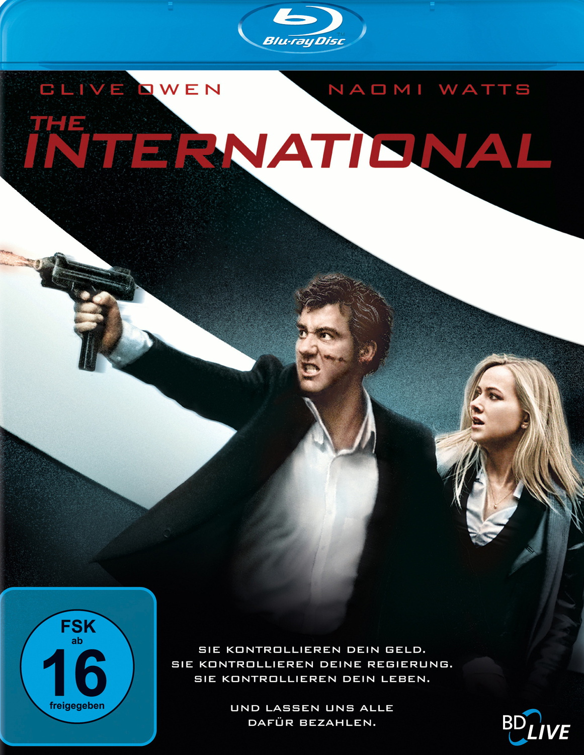 The International [Thrill Edition]