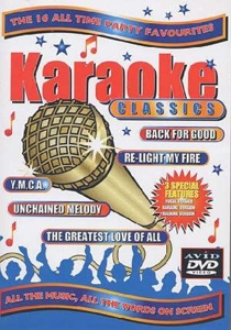 Karaoke - Classics [UK IMPORT]