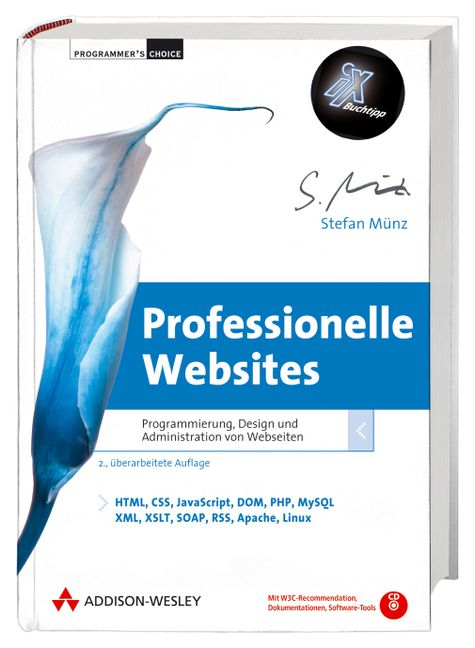 Professionelle Websites. Programmierung, Design...