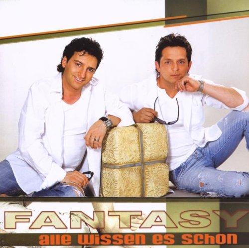 Fantasy - Alle Wissen Es Schon