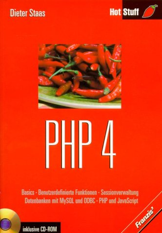 PHP 4 - Dieter Staas