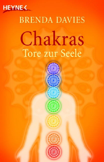 Chakras: Tore zur Seele - Brenda Davies