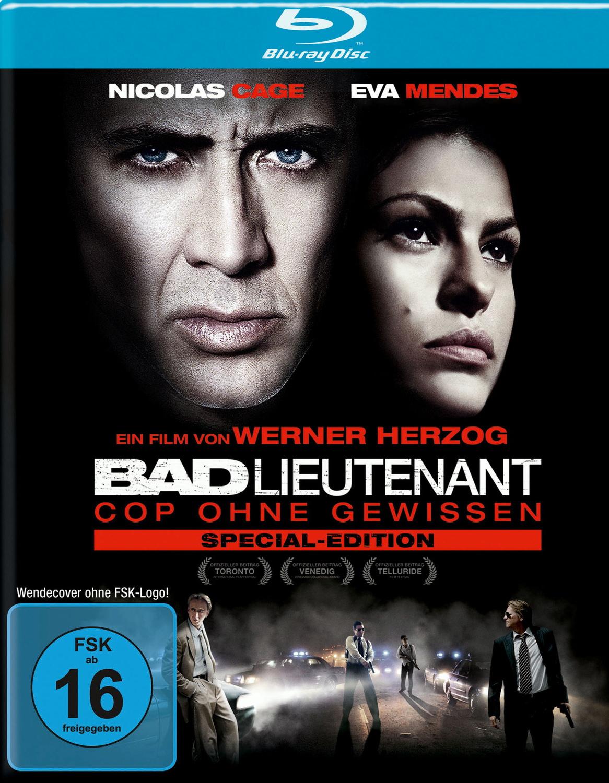 Bad Lieutenant - Cop ohne Gewissen [Special Edi...