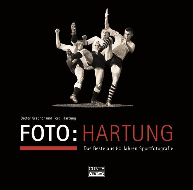 Foto: Hartung: Das Beste aus 50 Jahren Sportfot...