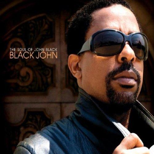 the Soul of John Black - The Soul of John Black
