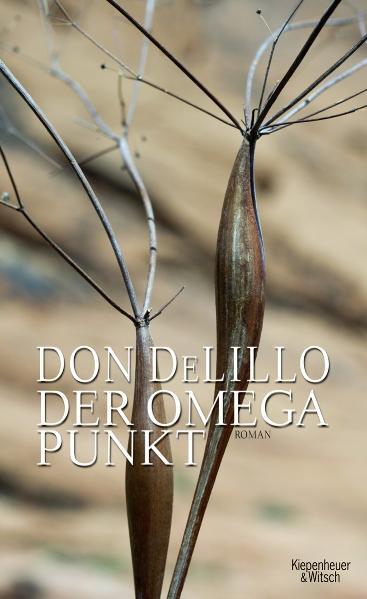 Der Omega-Punkt - Don DeLillo