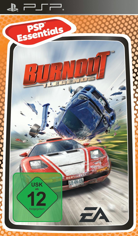 Burnout: Legends [Essentials]