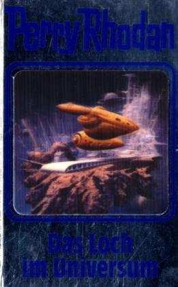 Perry Rhodan Band 109: Das Loch im Universum [Silbereinband]