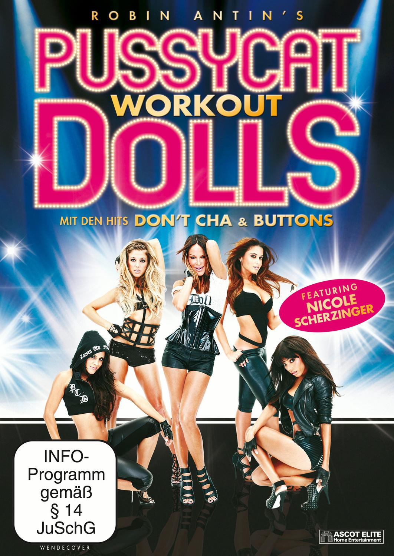 Pussycat Dolls - Workout