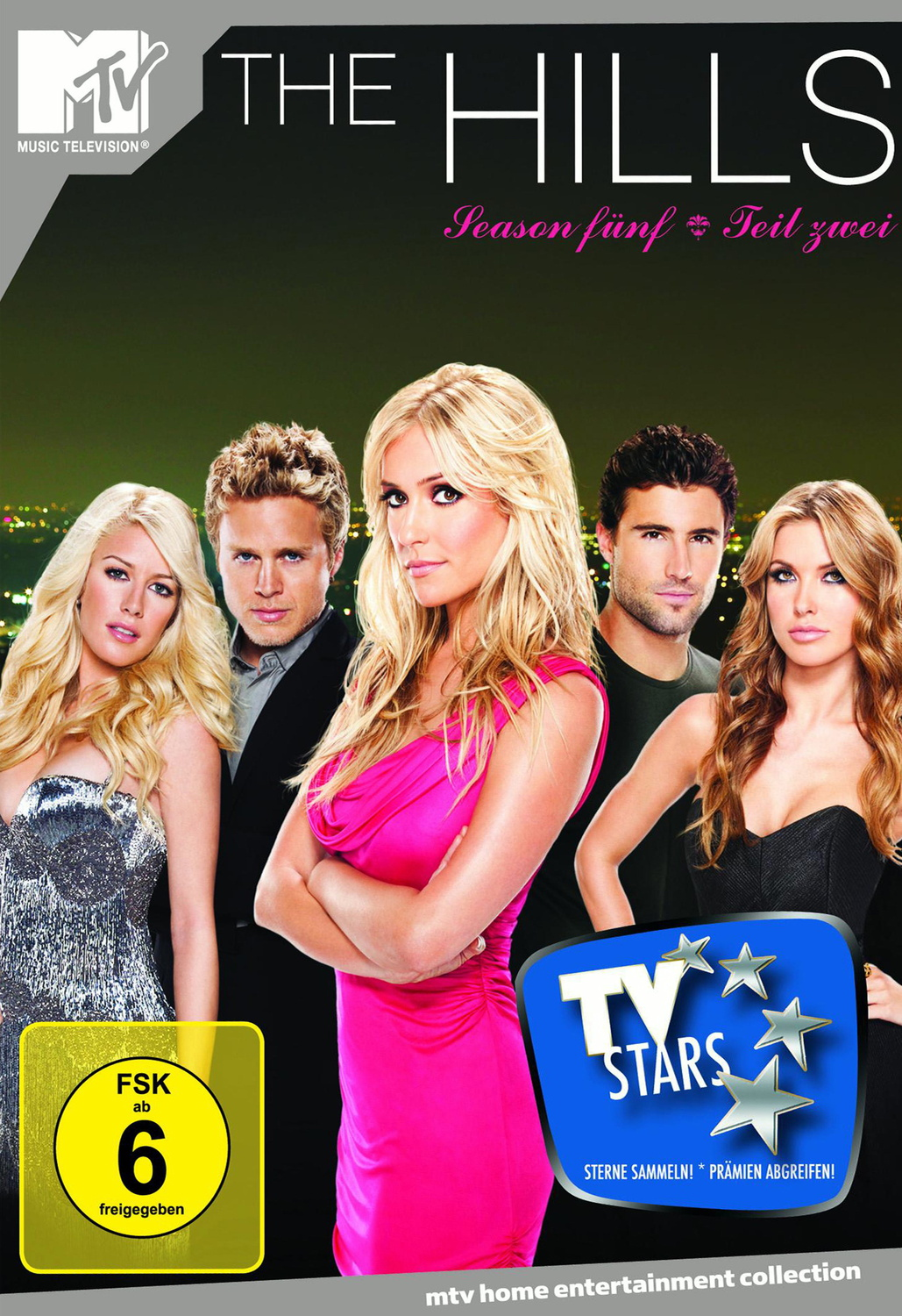 MTV The Hills - Season 5.2